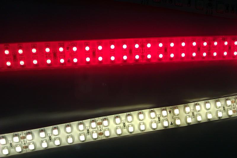 48V_SMD_LED_IP68_waterproof_light_strip_240_LEDs_per_meter