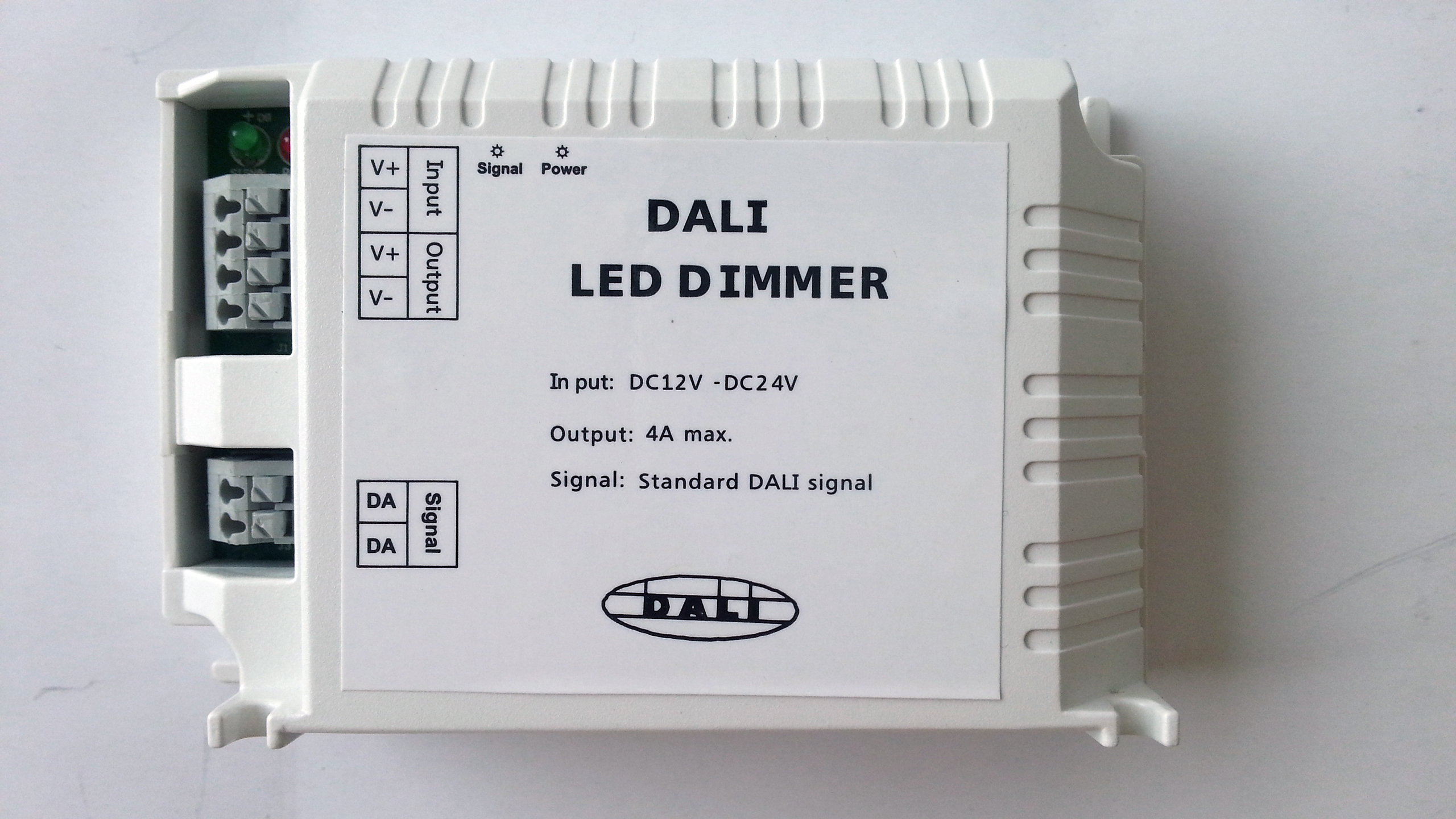 DC_12V_24V_single_color_DALI_LED_dimmer