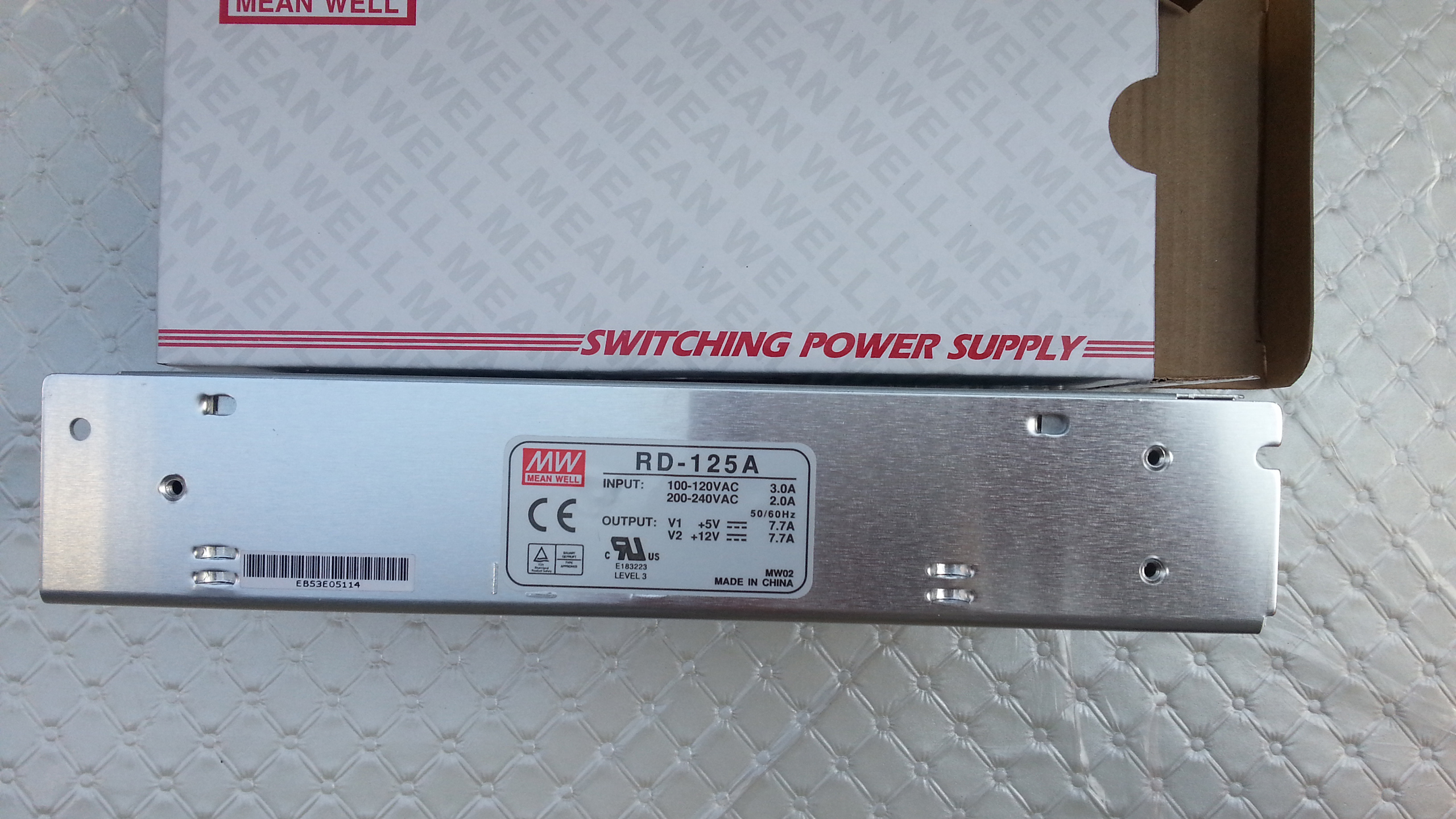 Meanwell_RD_125A_switching_power_supply