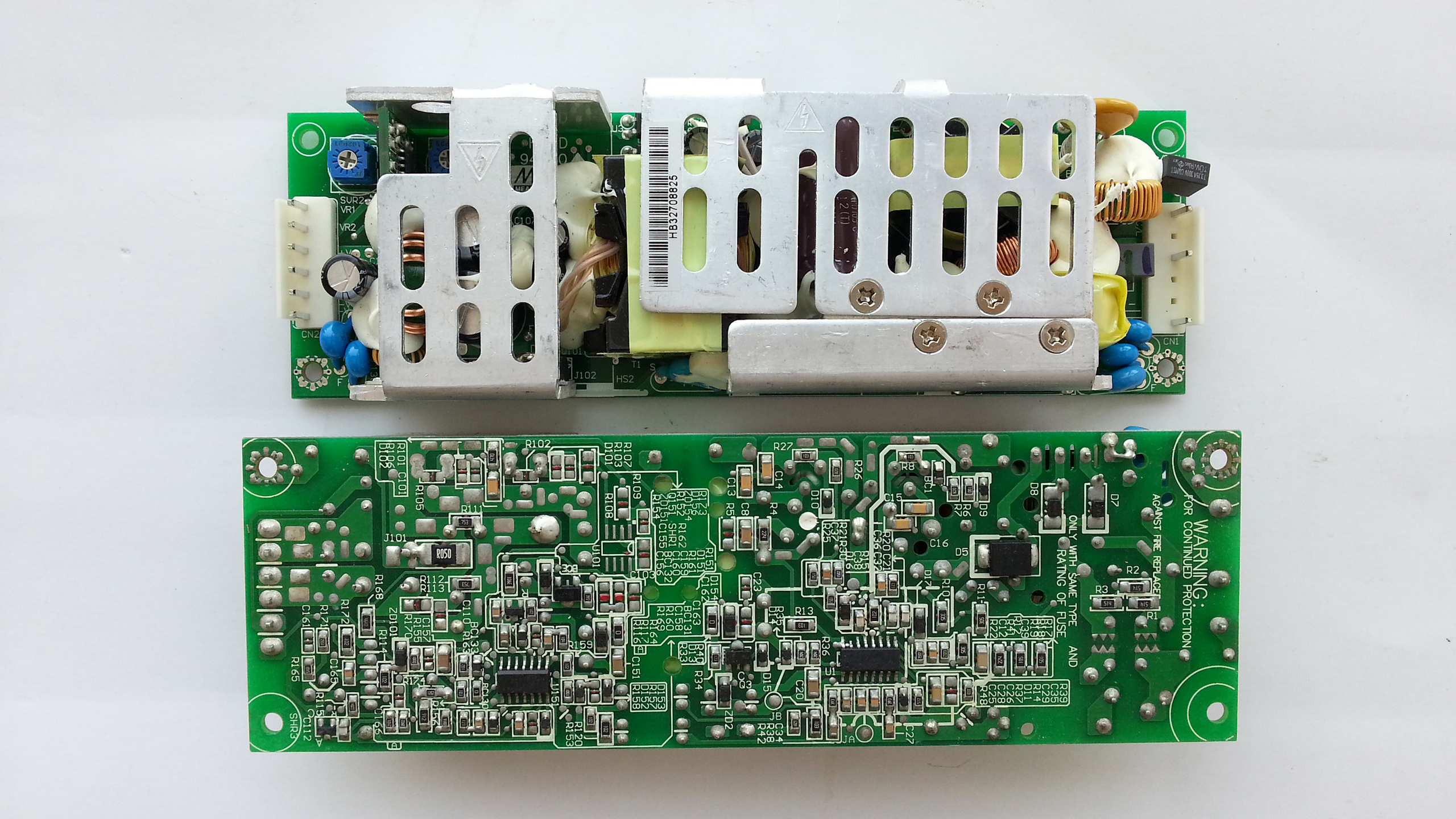 Meanwell_dimmable_constant_voltage_HLP_80H_42_LED_driver_high_quality_single_outputpower_supply